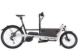 Packster 40 touring / light grey / toebehoor optioneel: Box