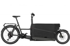 Packster 70 touring urban grey matt