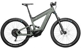 Riese und Muller Superdelite mountain touring tundray grey