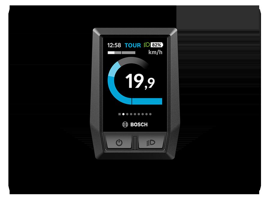 Bosch eBike Componenten